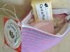 Coffret Cadeau Ma Trousse Parfumée Ouverte