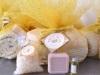 Coffret cadeau Milles et Une Nuit : Fouta, Fiole Parfum, Sels Bain, Savon - dispo fin octobre